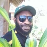 Yondick Marn, 24  , Goroka