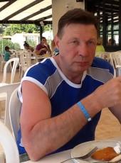 Igor, 64, Republic of Moldova, Chisinau