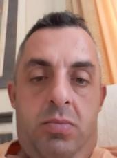 Γιαννης, 37, Greece, Amaliada