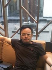 元亨, 35, China, Wuhan