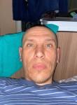 Rustam , 39  , Nytva