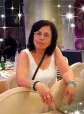 מרגלית, 71, Israel, Qiryat Mozqin
