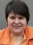 Lyudmila, 49  , Nizhnekamsk