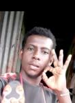 Abdou ousseine , 20  , Moroni