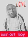 Mark, 20  , Monrovia