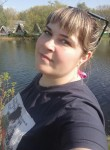 Evgeniya, 32, Samara