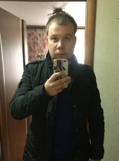 nikita, 27, Russia, Moscow