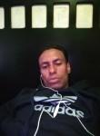 Juan Manuel, 33  , Aguascalientes