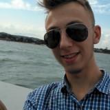 Mateusz, 19  , Fordon