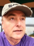 steve Owen, 50, New York City