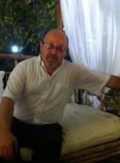 Slava, 48, Israel, Haifa