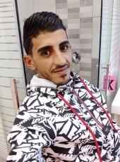 Ahmad, 25, Israel, Tel Aviv