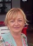 irina, 60  , Tbilisi