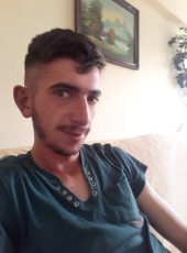 Burak Can kasap, 21, Turkey, Ankara