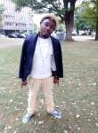 Ugo pinging, 31  , Juchen