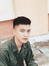 Nam, 21, Vietnam, Ho Chi Minh City