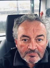 patrick, 54, United Kingdom, City of London