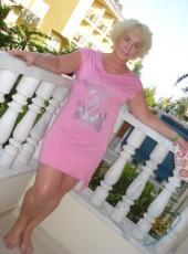 Galina, 60, Russia, Izhevsk
