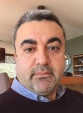 Ozzy  Akrep, 45, Turkey, Istanbul