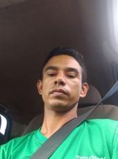 Helio, 32, Brazil, Goiania