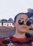 Angélica, 18, Sao Gotardo