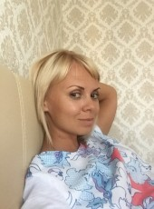 Irina, 36, Russia, Moscow