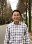 Zhang. Guowei, 50  , Grand Dakar