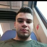 Marek , 24  , Backnang