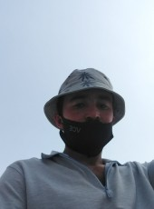 Abdu, 30, Uzbekistan, Navoiy