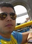 Yassine, 29  , Laatzen