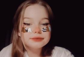 Valeriya Listova, 20 - Just Me