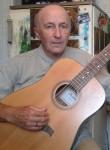 Aleksandr Marvin, 63  , Sim