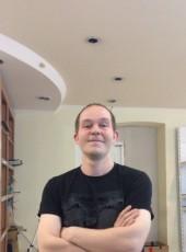 Dmitriy, 34, Russia, Kirov (Kirov)