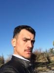 isa efe, 30  , Demirci