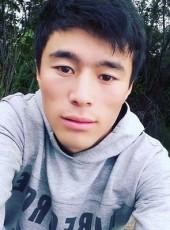 Zhyrgalbek, 26, Kyrgyzstan, Karakol