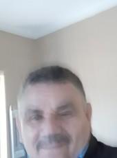 José P, 59, Brazil, Sao Paulo