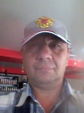 Andrey, 48, Russia, Ulyanovsk