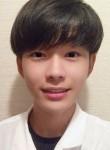 じん, 18  , Yashio-shi