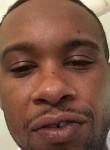 Isaiah, 27, Nchelenge