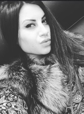 Milena, 25, Russia, Moscow