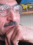 Rafik  Babayan, 66  , Odessa