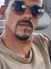 Julio, 39, Brazil, Campos