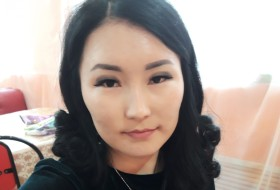 Damilya, 26 - Just Me