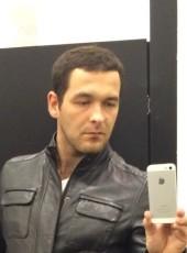 sergey, 37, Russia, Yalta