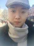 陈久泽, 27  , Haicheng