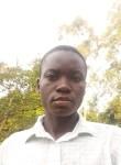 Chris, 20  , Nairobi