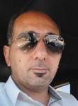 Hany , 41  , Cairo