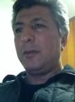 Ismail, 49  , New York City