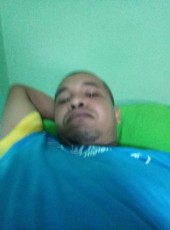 K9, 18, Brazil, Uberlandia