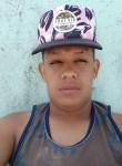Gilmar Júnior, 20, Aracaju